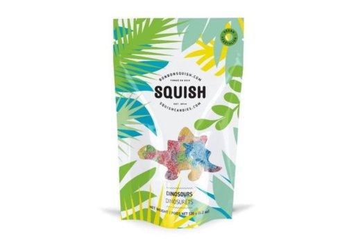 Squish Squish VEGAN DINOSOURS 100g