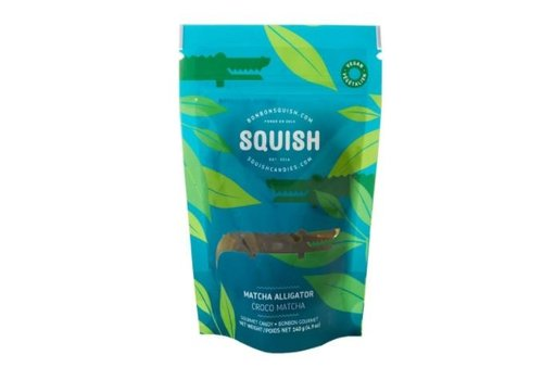 Squish Squish Croco Matcha 120g