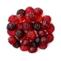 Squish VEGAN RED ROSES 120g