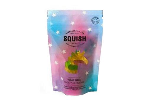 Squish Squish Magie Végétalienne 120g