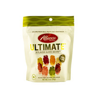Ourson Ultimate 8 saveurs 141g