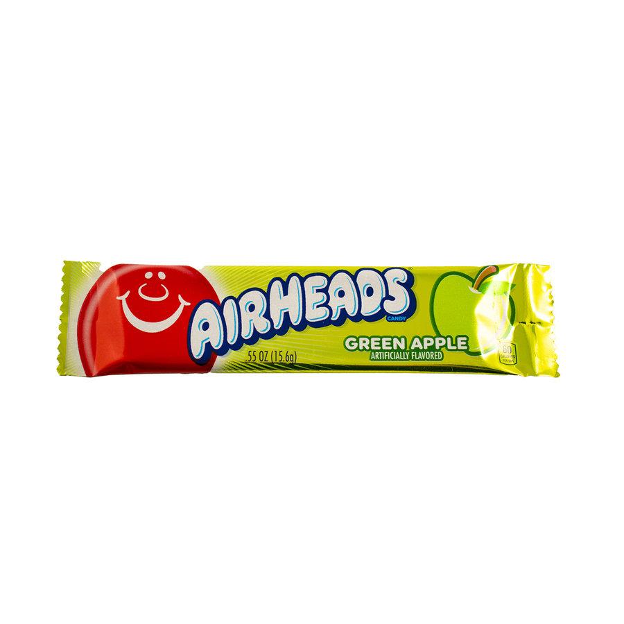 Air Heads Pomme Verte