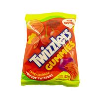 Twizzlers Gummies acidulé 182g
