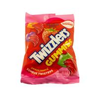 Twizzlers Gummies sucré 182g