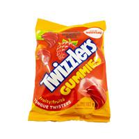 Twizzlers Gummies fruité 182g