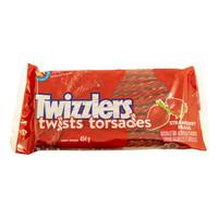 Twizzlers Fraise 454g