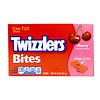 Twizzlers bouchées 141g
