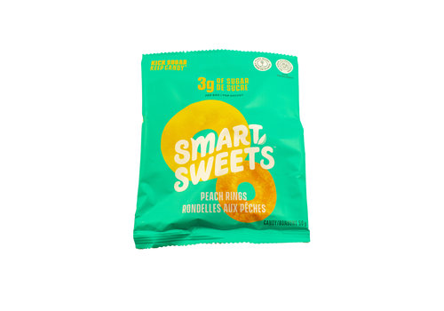 Anneaux de pêche Smart Sweets 50g