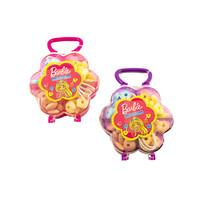 Trousse de bracelets en bonbons Barbie