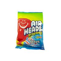 Air Heads blue raspberry bites 170g