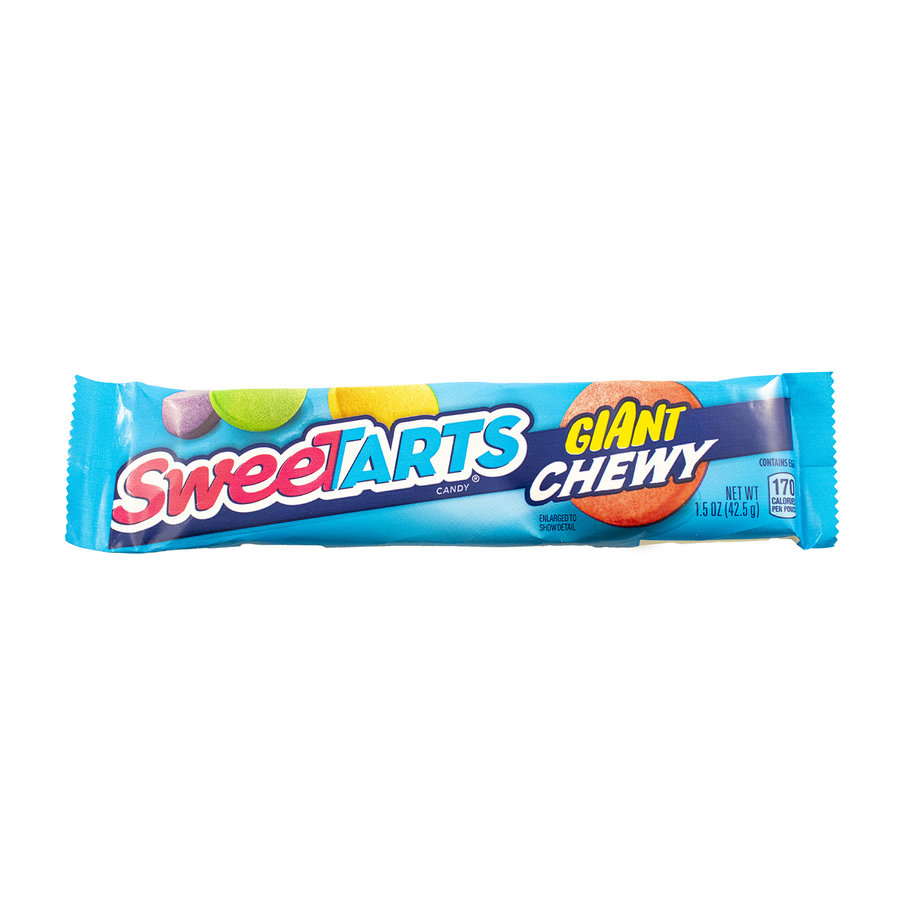 Sweetart Géant Chewy