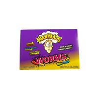 Warheads Worms 113g