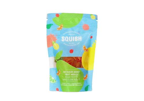 Squish Squish Folie Fruitée Sans Sucre Ajouté 120g