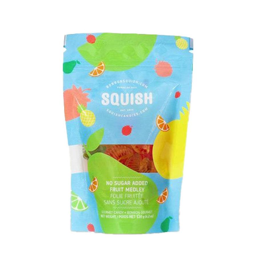 Squish Folie Fruitée Sans Sucre Ajouté 120g