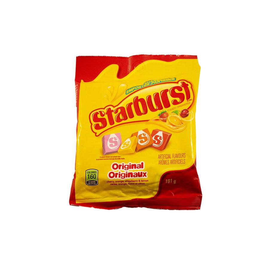 Starburst originaux 191g