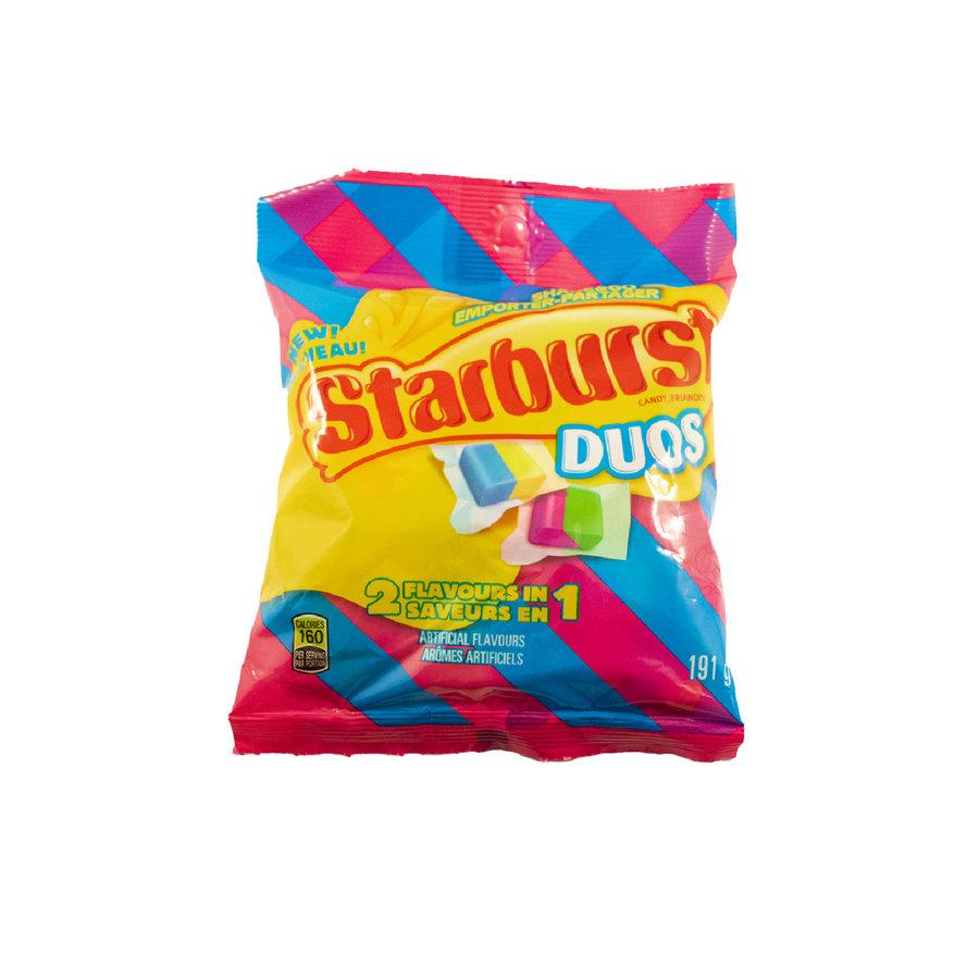 Starburst Duos 191g