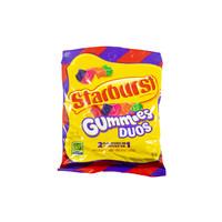 Starburst Gummies Duo 164g