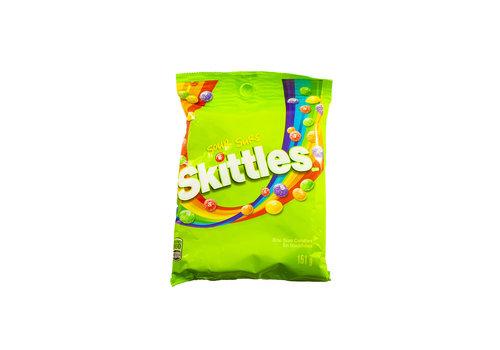 Skittles surs 151g