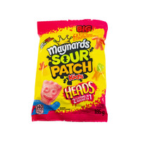 Sour Patch Kids 2 en 1 185g
