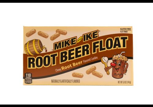 Mike & Ike Root Beer