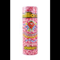 Millions Shakers Fraise