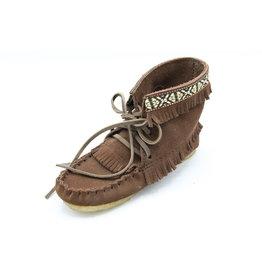 Junior Moccasin Boot