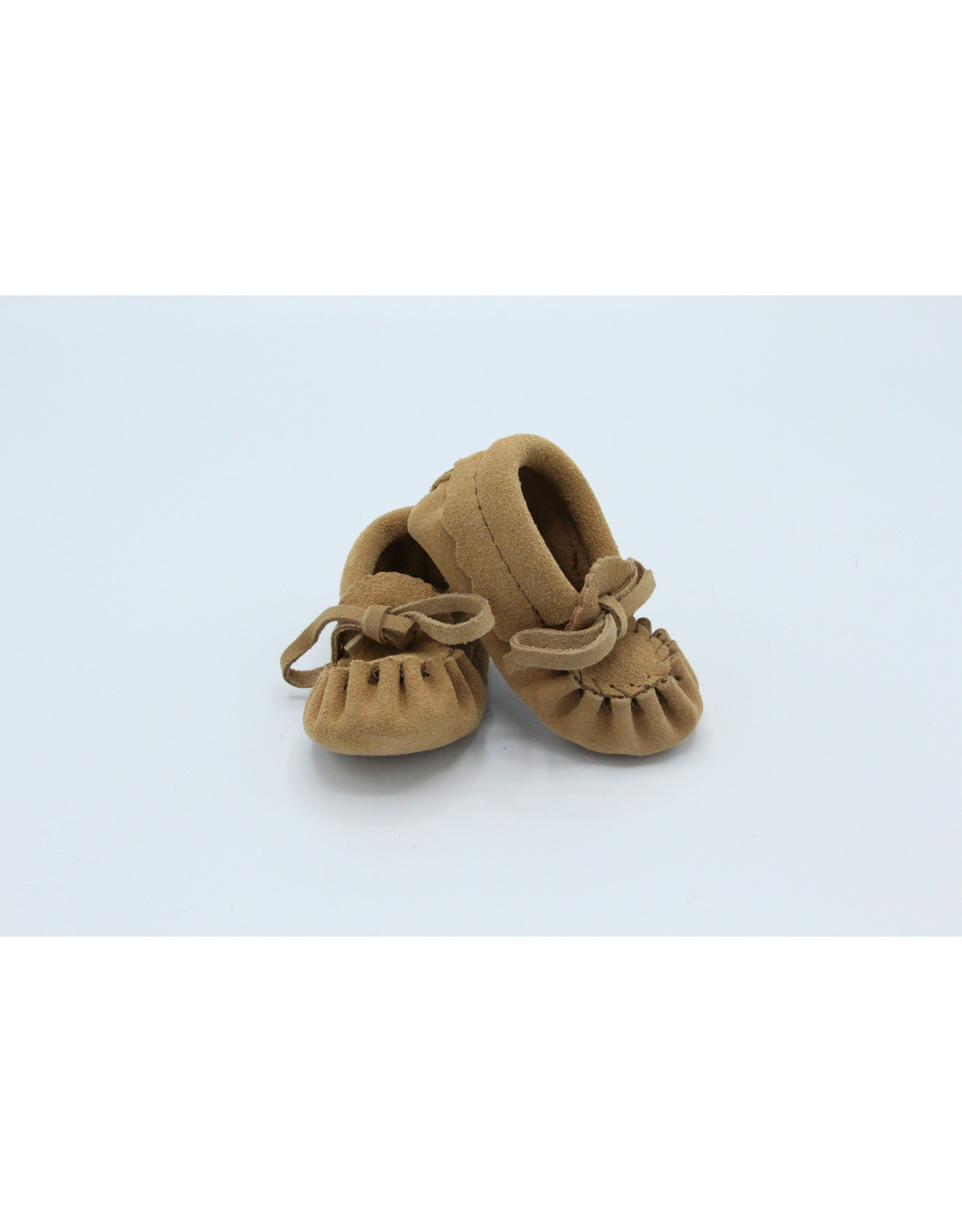 Baby Moccasin