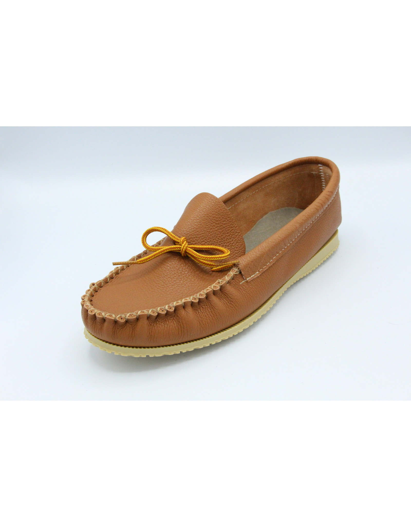 Leather Moccasin - 1143