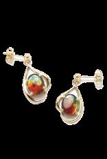 Emmie Gold Earrings - E232P14