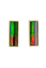 Neda Gold Earrings - E2029PF14