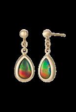 Ellat Earrings - E283P14