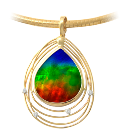 Solara Pendant