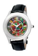 Ammolite Watch - A893MBL