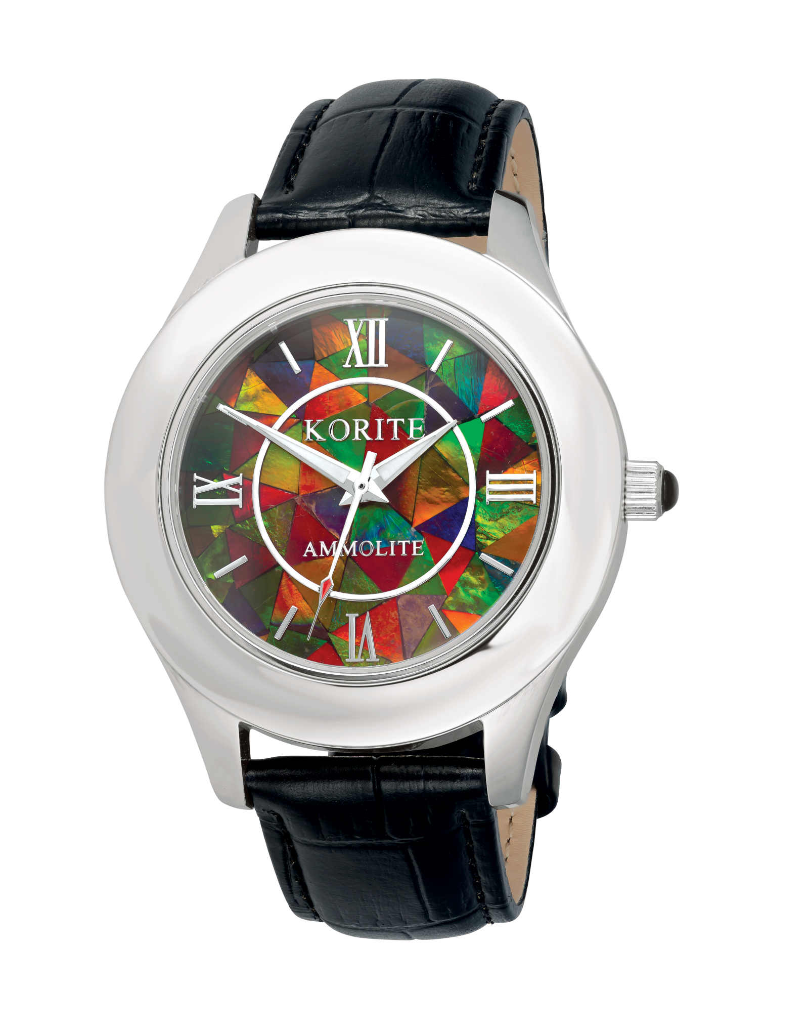 Ammolite Harry Watch - A893MBL
