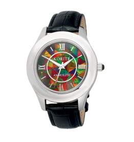 Ammolite Harry Watch
