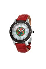 Ammolite Watch