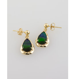 Rene Earrings Gold