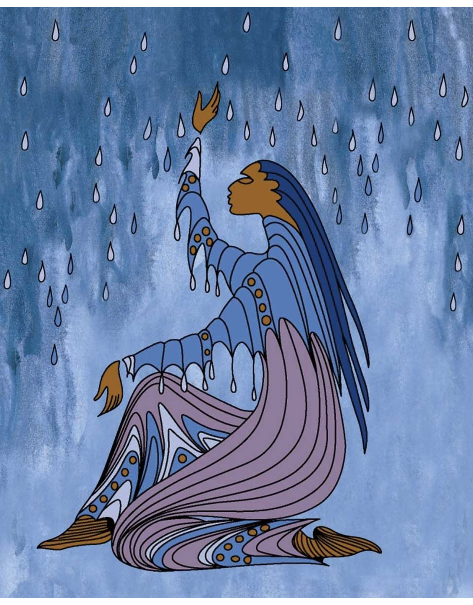 Rainmaker by Maxine Noel Limited Edition