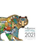 Sue Coccia 2021 Calendar - CAL 113