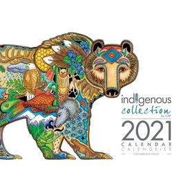 Calendrier Sue Coccia 2021 - CAL 113