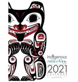 Clarence Mills 2021 Calendar - CAL 102