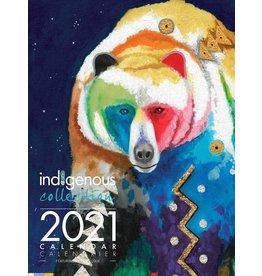 John Balloue 2021 Calendar - CAL 111