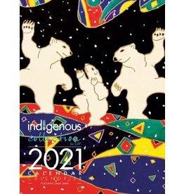 Calendrier Dawn Oman 2021 - CAL 110