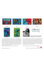 Frank Polson 12 Card Box - Box 134
