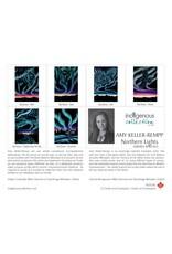 Northern Lights by Amy Keller-Rempp 12 Card Box - Box 180