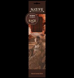 """""""Native Collection"""" Bâtons d'encens Naturel"""