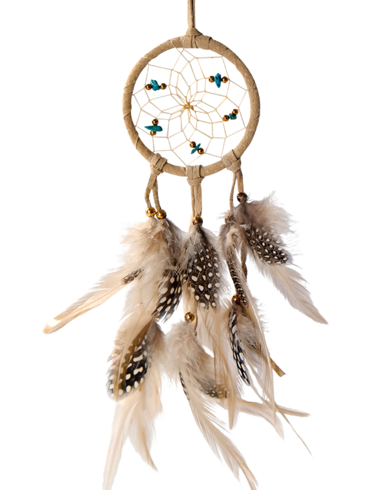 Dreamcatcher - DC473TAN