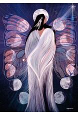 13th Moon par Betty Albert Carte