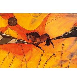 Notin (Wind) par Laird Goulet Carte