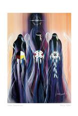 Seven Generations by Betty Albert Card